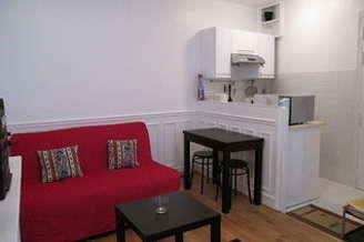 Gambetta Paris 20° 1 bedroom Apartment