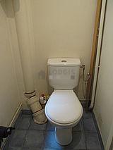 公寓 巴黎7区 - 厕所