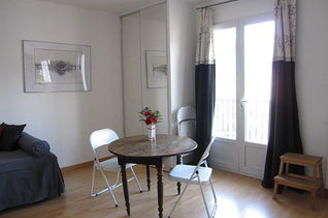 La Villette 巴黎19区 单间公寓