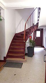 公寓 巴黎20区