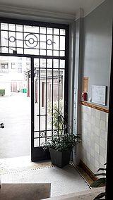 Wohnung Paris 20°