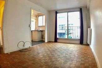 Boulogne-Billancourt 2 Schlafzimmer Wohnung