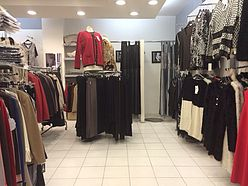 Commercial premises 巴黎10区