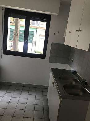 Appartement Paris 11° - Immeuble