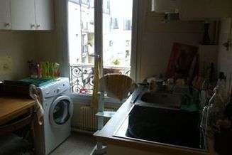Appartement vide 2 chambres Nogent Sur Marne