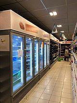 Commercial premises Paris 19°