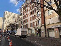 Local commercial Paris 19°