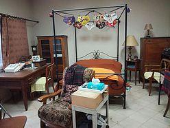 Appartement Paris 11°