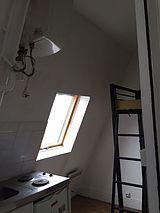 Квартира Париж 17°