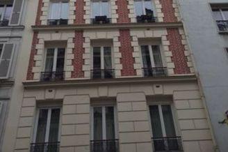 Wohnung  Paris 17°