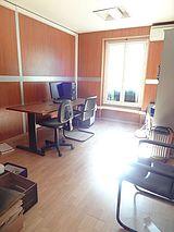 Офисное помещение Париж 3°
