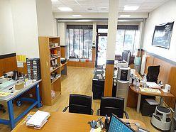 Commercial premises Paris 3°