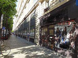 Local commercial Paris 3°