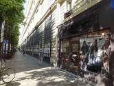 Geschäftstraum Paris 3° - Gebäude