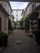 Wohnung Paris 10°