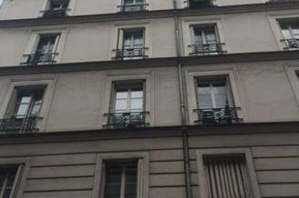 Appartement  Paris 10°