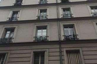Appartement 2 chambres Paris 10° Canal Saint Martin
