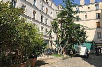 Apartamento  París 11°