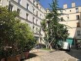 Wohnung Paris 11° - Gebäude