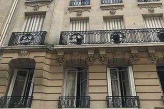 Trocadéro – Passy Paris 16°