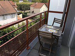 Wohnung Val de marne