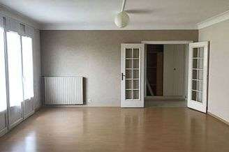 Appartement vide 2 chambres Drancy