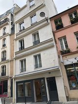 Commercial premises Paris 5°