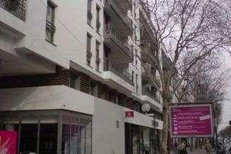 Appartement 2 chambres Boulogne-Billancourt