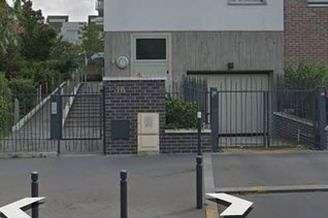 La Plaine Saint Denis 2 спальни Квартира