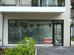 Commercial premises Hauts de seine