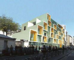 Apartment Paris 19°