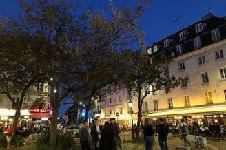 Wohnung  Paris 5°