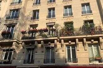 République Париж 11° 3 спальни Квартира