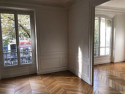 Apartment Paris 11°