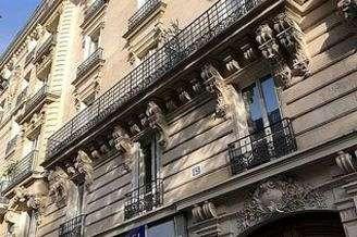 République パリ 11区 2ベッドルーム アパルトマン