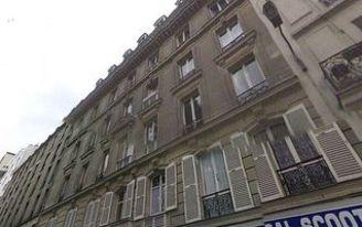 Geschäftstraum  Paris 11°