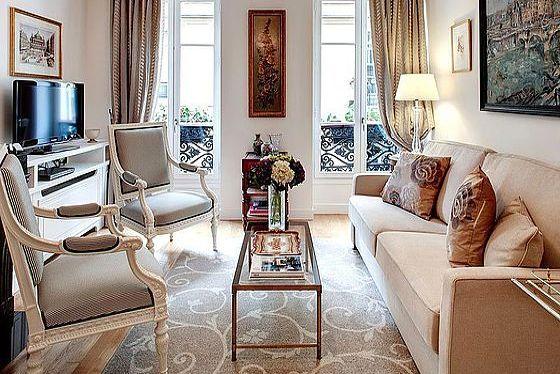 Appartement Paris 1° - Immeuble