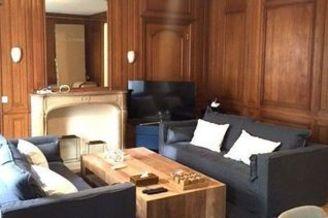 Trocadéro – Passy París 16° 5 dormitorios Apartamento