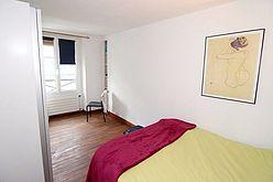 Wohnung Paris 1°