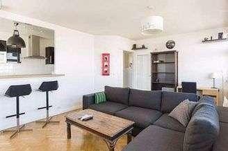 Paris 12° 1 bedroom Apartment