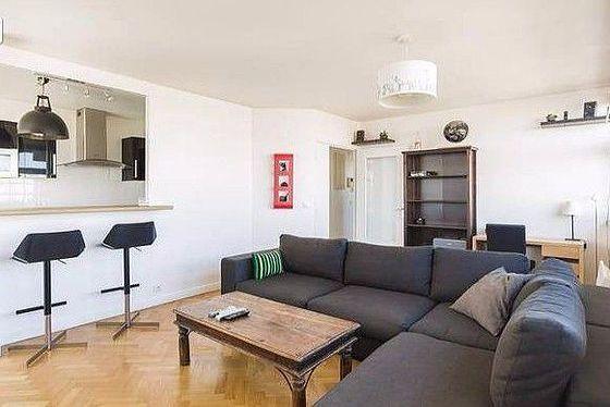 Appartement Paris 12°