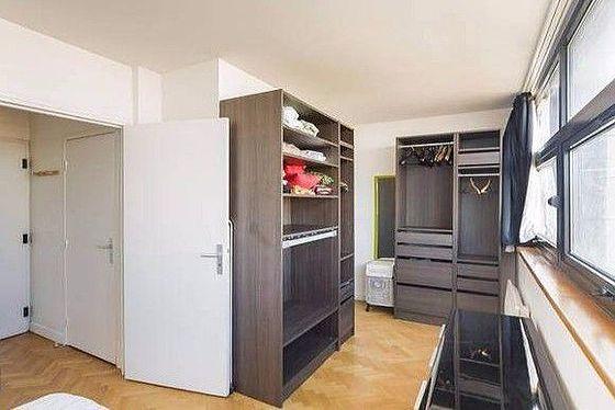 Appartement Paris 12° - Immeuble