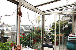 Appartement Paris 9°