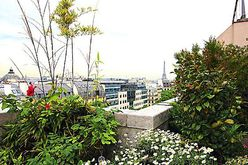 Wohnung Paris 9°