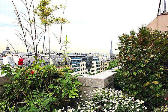 Appartement Paris 9°
