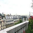 Wohnung Paris 9° - Gebäude