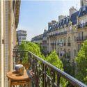 Квартира Париж 16° - Здание
