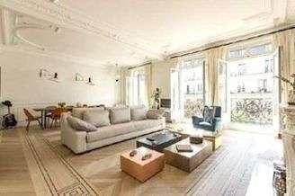 Paris 16° 2 Schlafzimmer Wohnung