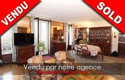 Appartement Paris 4°