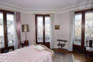 Appartement Paris 4° - Immeuble